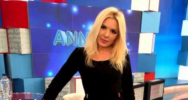 Μεταγραφή-βόμβα: Υπογράφει με τον ΑΝΤ1 η Αννίτα Πάνια!