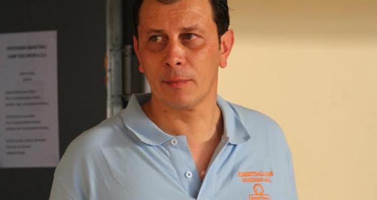 Ο Γιάννης Διαμαντάκος για την 1η ημέρα του Basketball Camp (Βίντεο)