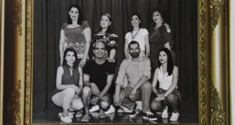 Παράσταση της ομάδας του Συλλόγου Εκπαιδευτικών Π.Ε. Αγρινίου – Θέρμου