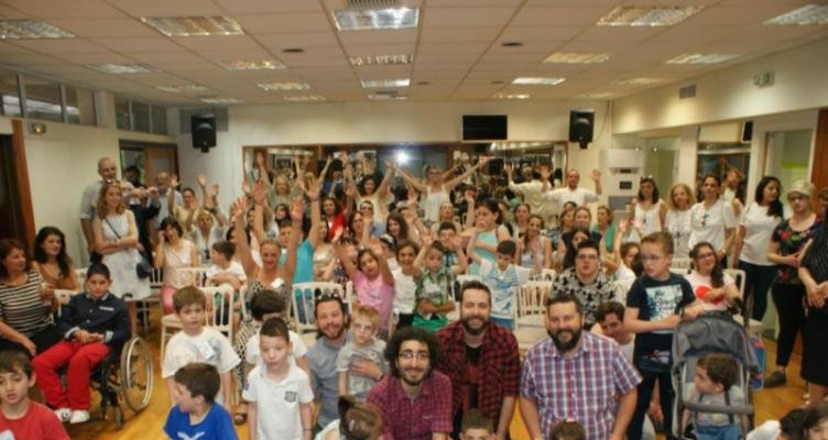 ΕΛ.Ε.Π.Α.Π.: Εκπαιδευτικό Πρόγραμμα «Μικροί Ροβινσώνες» – Συμμετοχή παιδιών Αγρινίου