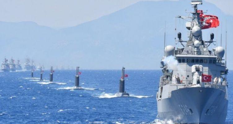 Ο Ερντογάν αποφασισμένος να προκαλέσει ταυτόχρονη κρίση σε Καστελόριζο και Κύπρο (Βίντεο)