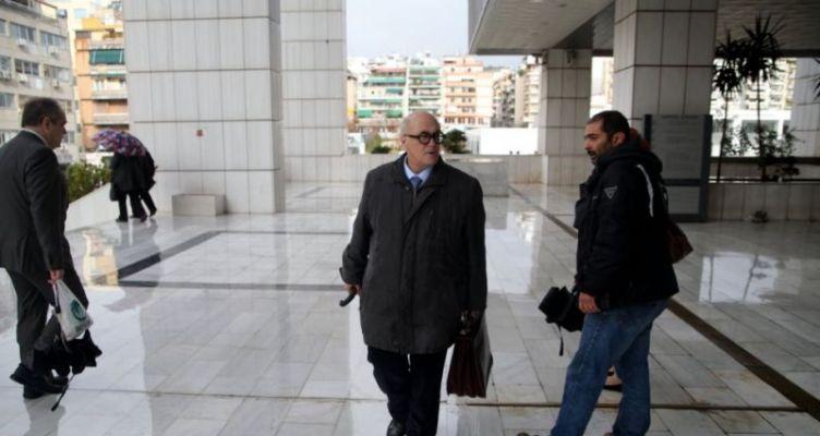 Θρήνος στον δικηγορικό «κόσμο» – Πέθανε ο Φραγκίσκος Ραγκούσης