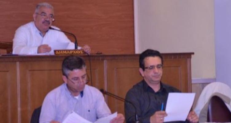 Έκτακτη Συνεδρίαση του Δημοτικού Συμβουλίου Ξηρομέρου για τα βιορευστά