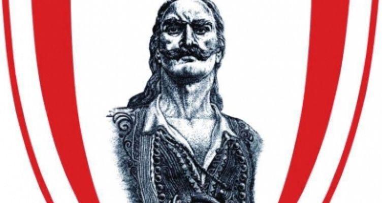 Ο Μιχάλης Σταμουλάκης προπονητής του Α.Γ.Ο. Αιτωλικού «Γρηγόρης Λιακατάς»