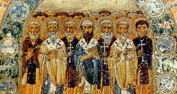 Ηρακλής Αθ. Φίλιος: Οι Πατέρες της Εκκλησίας σ' αυτή την εποχή