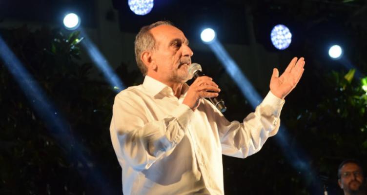 Φινάλε για τον Απόστολο Κατσιφάρα με μια μεγάλη γιορτή της νεολαίας