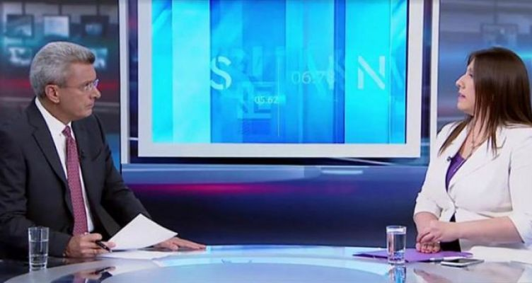 Η Ζωή Κωνσταντοπούλου για τις εκλογές της 7ης Ιουλίου (Βίντεο)