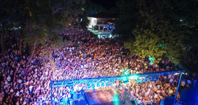 9 Years Lake Party Trichonida – Summer 2019: Ένα καλοκαίρι με πάθος έφτασε στο τέλος του!!!