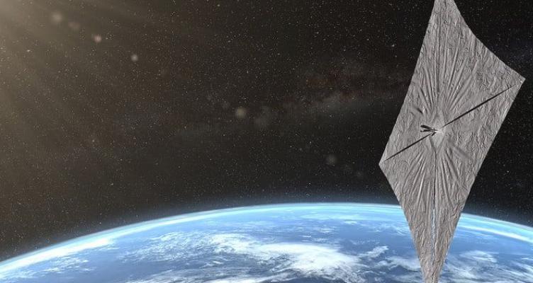 Έτοιμο προς εκτόξευση το πειραματικό «ηλιακό ιστιοφόρο» LightSail 2