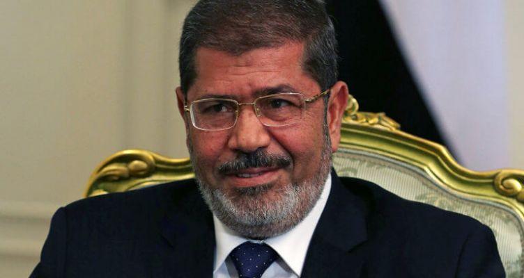 Αίγυπτος: Τι αναφέρουν οι πρώτες πληροφορίες για τον ξαφνικό θάνατο του Μόρσι