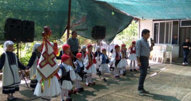Νεόκαστρο Ναυπακτίας: Με μεγάλη επιτυχία «Η Γιορτή των Βλάχων» (Φωτό – Βίντεο)