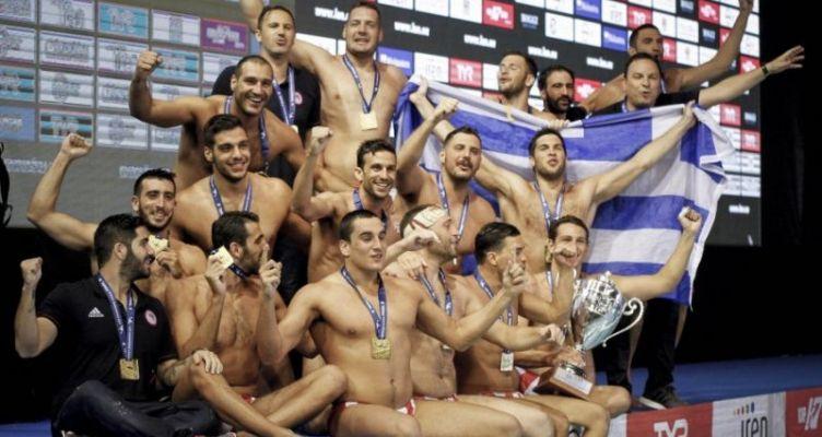 LEN Champions League: Να διατηρήσει τα ευρωπαϊκά σκήπτρα ο Ολυμπιακός – Αντίπαλος η Φερεντσβάρος