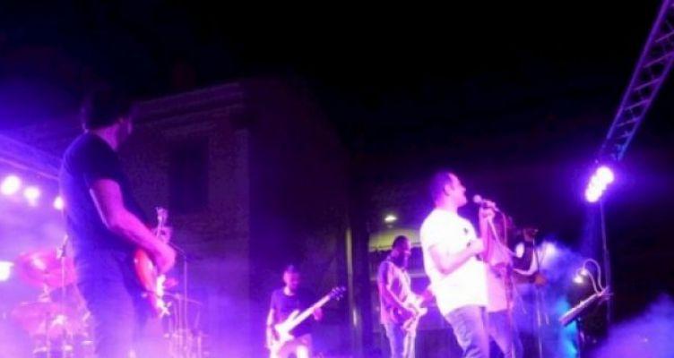 Άκτιο – Βόνιτσα: 2οPaleros Youth Band Festival