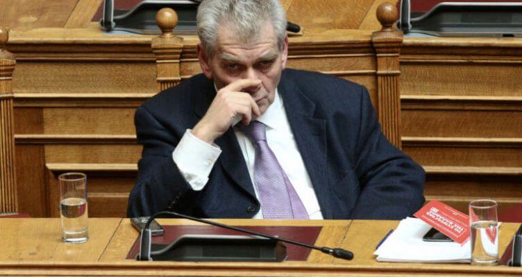 Παπαγγελόπουλος κατά Σαμαρά: Δεν υπάρχει «Ρασπούτιν» – Προσφεύγω στη Δικαιοσύνη