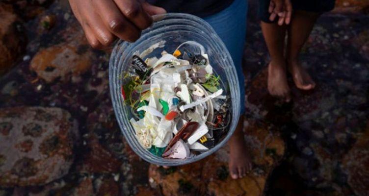 Συμφωνία στη G20 για τη μείωση των πλαστικών απορριμμάτων στους ωκεανούς