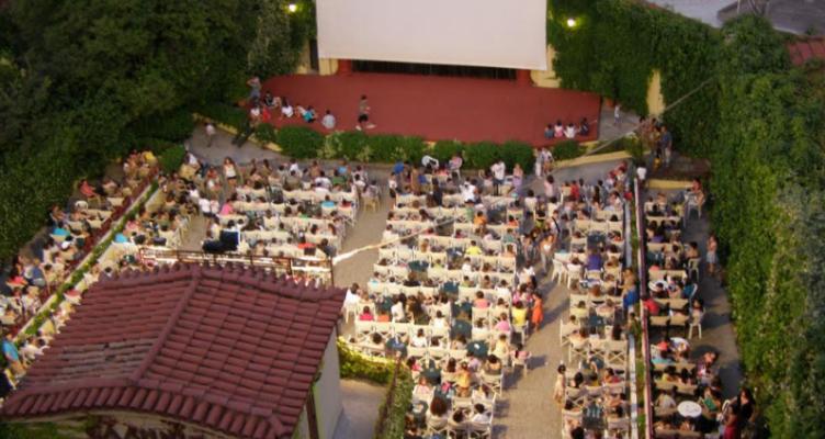 Αγρίνιο – «Ελληνίς»: Ανακοίνωση αλλαγής ταινίας