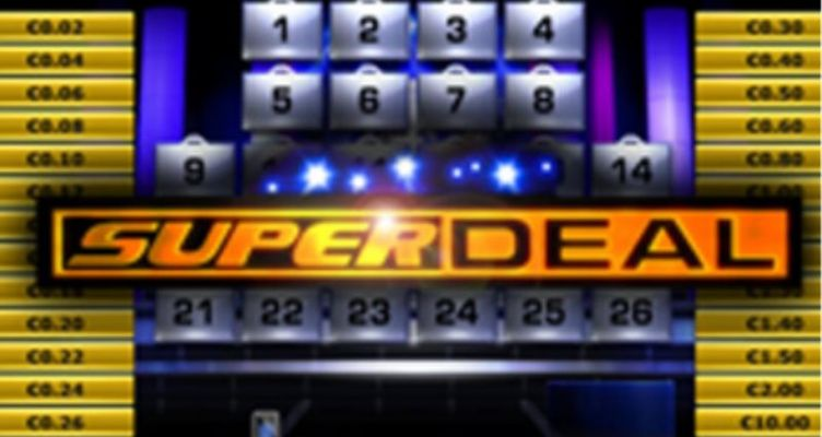 Την επόμενη τηλεοπτική σεζόν σχεδιάζουν στον Alpha με… Super Deal!