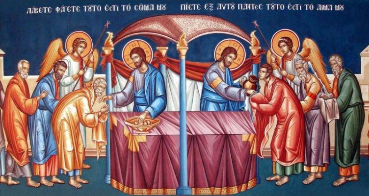 Ηρακλής Αθ. Φίλιος: Η Θεία Λειτουργία ως η σπουδαιότερη προσευχή