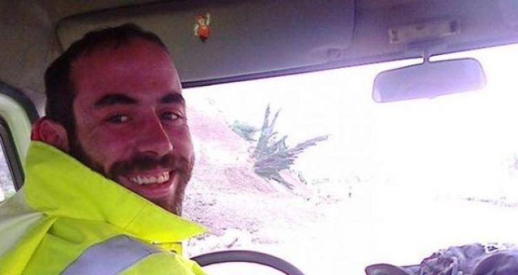 Θοδωρής Γεωργιόπουλος: Αυτός είναι ο 31χρονος Πατρινός που πνίγηκε στη Ναύπακτο (Φωτό – Βίντεο)