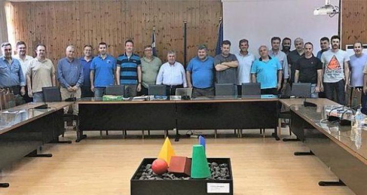 Νέο Τμήμα Ηλεκτρολόγων Μηχανικών και Μηχανικών Υπολογιστών στην Πάτρα