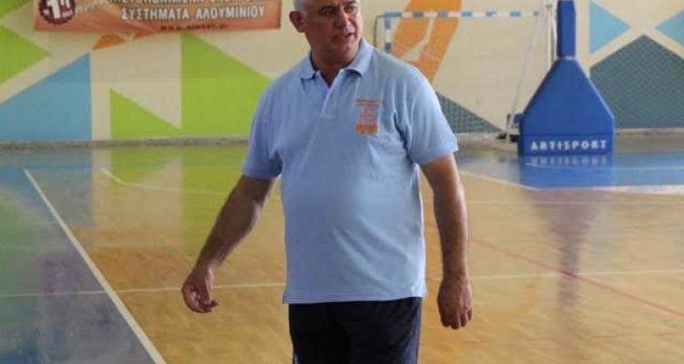 Ο Βαγγέλης Τσουλιάς για το 2ο Basketball Camp του Α.Ο. Αγρινίου (Βίντεο)