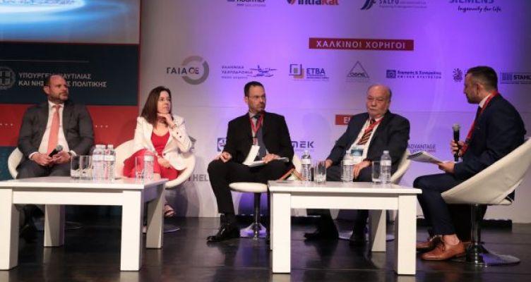 3ο Συνέδριο Υποδομών και Μεταφορών – Τα νέα μοντέλα χρηματοδότησης δημόσιων έργων