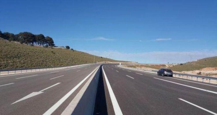 Σε δημοπράτηση με 48 εκατ. ευρώ η διπλή οδική σύνδεση Λευκάδας – Αμβρακίας Οδού