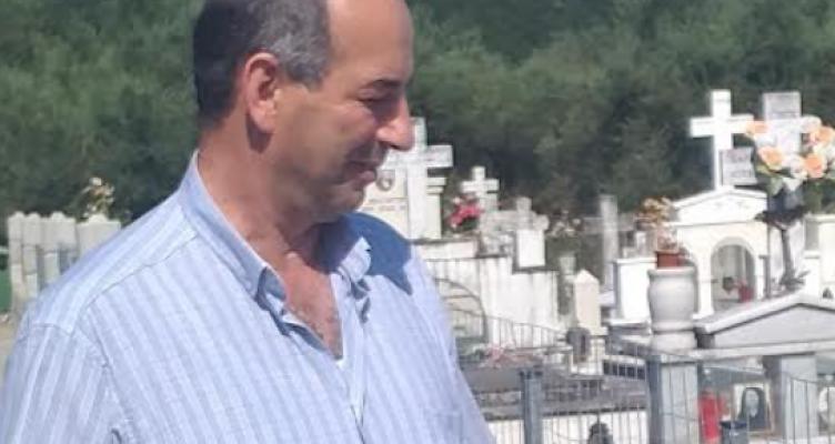 Εργασίες συντήρησης των δημοτικών κοιμητηρίων πραγματοποιεί ο Δήμος Αγρινίου (Φωτό)