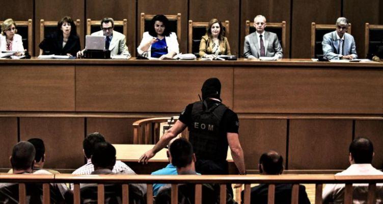 Προκλητικός ο Ρουπακιάς στην απολογία του: Έχουν κάνει θέμα μια απλή ανθρωποκτονία