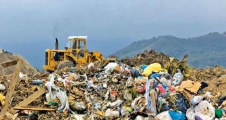 Συναντήσεις για λύση στο πρόβλημα διαχείρισης απορριμμάτων στη Λευκάδα