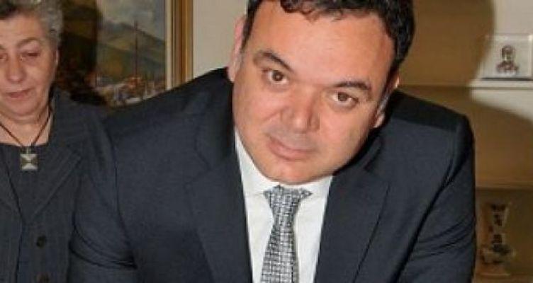 O Γ. Διδασκάλου γενικός γραμματέας στο Υπουργείο Πολιτισμού