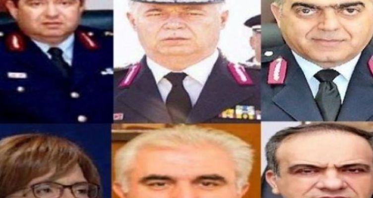 Η επόμενη μέρα στην Ελληνική Αστυνομία – Έρχονται έκτακτες κρίσεις