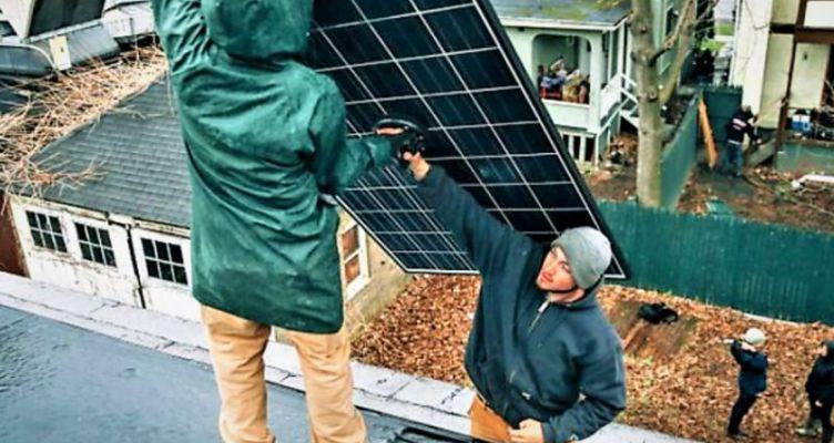 Ενεργειακές κοινότητες – Έτσι θα εξαλειφθεί η ενεργειακή φτώχεια