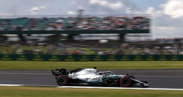 Formula 1 – GP Μ. Βρετανίας: Εντός έδρας θρίαμβος για Χάμιλτον