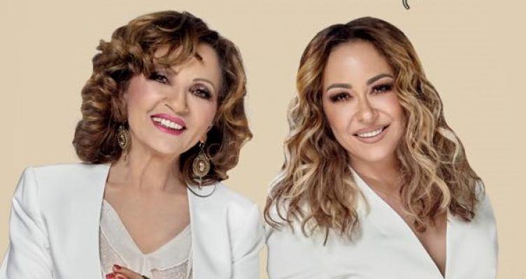 Γλυκερία και Μελίνα Ασλανίδου στο Θέρμο για τις εορτές του «Κοσμά Αιτωλού»