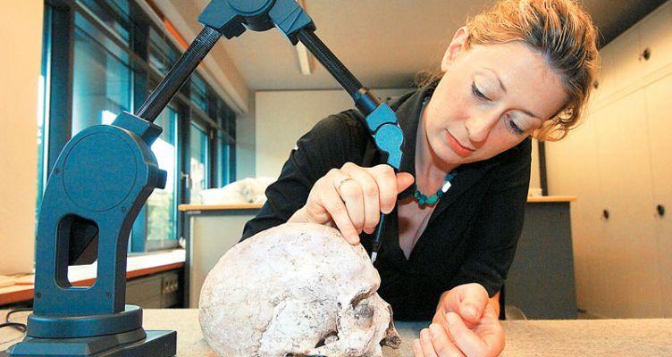 Στη Μάνη βρέθηκε κρανίο του αρχαιότερου Homo sapiens στην Ευρώπη