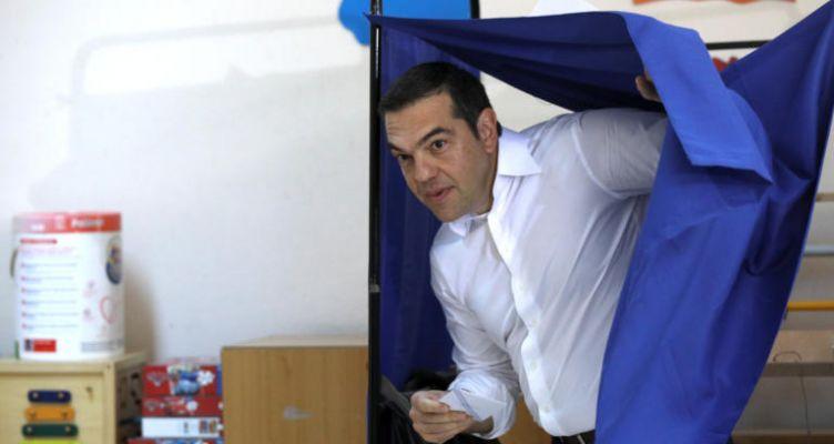 Τη βουλευτική έδρα της Αχαΐας θα κρατήσει ο Αλ. Τσίπρας