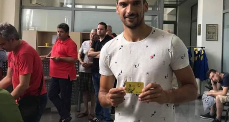 SL1 – Παναιτωλικός: Αγόρασε εισιτήριο διαρκείας ο Ίγκορ Γιοβάνοβιτς!