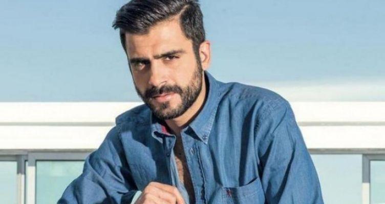 Μαρίνος Κόνσολος: Απίθανα σχόλια κάτω από τη φωτογραφία του ηθοποιού!