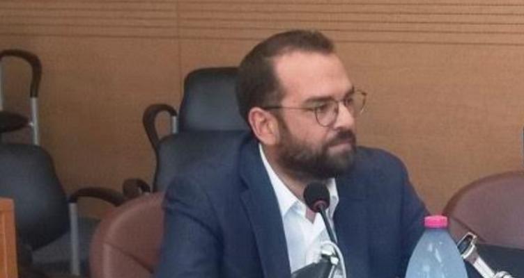 Ο Νεκτάριος Φαρμάκης για τη Νομική και το Νομοσχέδιο Γαβρόγλου