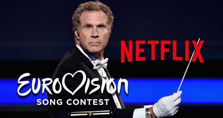 Μέσω του Netflix η μετάδοση της Eurovision 2020 στις Η.Π.Α.!
