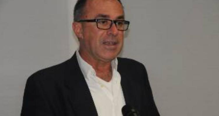 Στη Ναύπακτο την Δευτέρα ο βουλευτής Αιτωλοακαρνανίας του Κ.Κ.Ε. Νίκος Παπαναστάσης