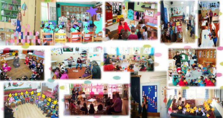 1η ΤΟ.Μ.Υ. Αγρινίου: Η τελευταία δράση για το σχολικό έτος 2019-20