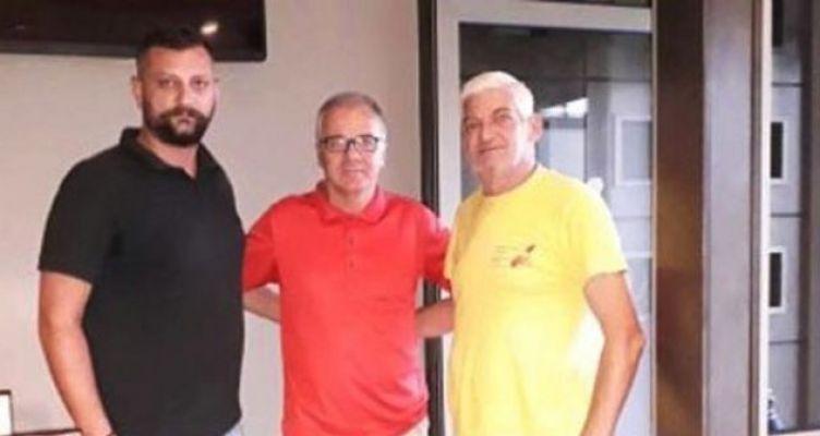 Α' ΕΠΣ Νομού Αιτ/νίας: Ο Βασίλης Παπαθανασίου προπονητής στη Δόξα Καινουρίου
