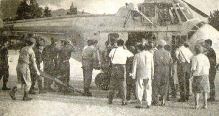 Σαν σήμερα: Η τραγωδία του 1964 στο χωριό Στύλια της Ναυπακτίας με 17 νεκρούς