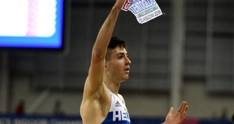 Ευρωπαϊκό Πρωτάθλημα U23: Ο Μίλτος Τεντόγλου κατέκτησε για… πλάκα το χρυσό!