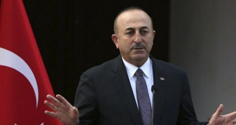 Οργή Τσαβούσογλου για την απέλαση του Λίβυου πρέσβη: «Αυτό είναι το αληθινό πρόσωπο της Αθήνας»