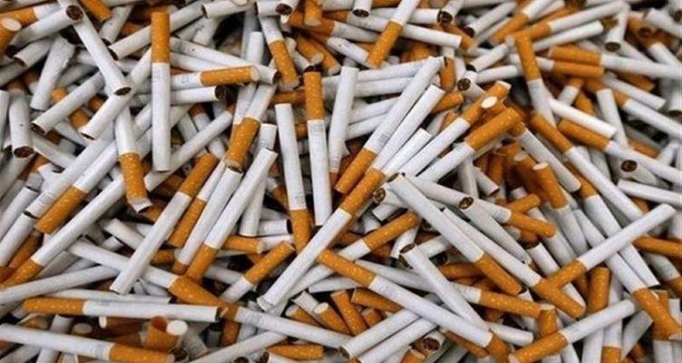 Συνελήφθησαν διακινητές λαθραίων καπνικών προϊόντων στην Πάτρα