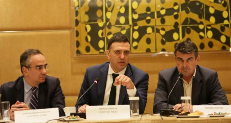 10th Pharma & Health Conference: Τριετή σύμφωνα συνεργασίας Υπουργείου Υγείας – Φορέων