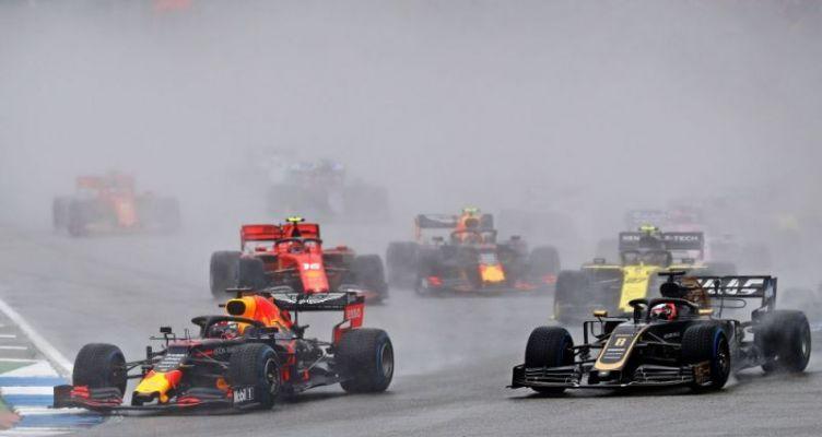 Formula 1 –  GP Γερμανίας: Νικητής ο Φερστάπεν σε ένα απίστευτο θρίλερ!